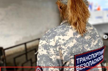 Мобильный автономный пункт управления обеспечения транспортной безопасности заработал на причале в Перми