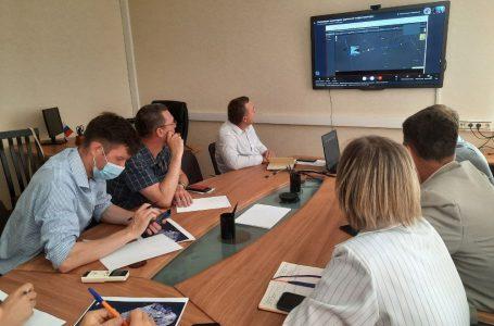 Кировская область может внедрить систему мониторинга автодорог